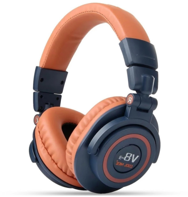 Ovleng V8-3 Bluetooth Headphone