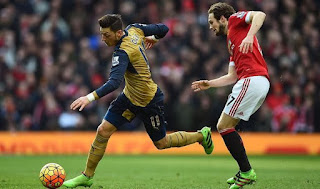 Arsenal vs Manchester United Live Stream online Today 02 -12- 2017 England - Premier League