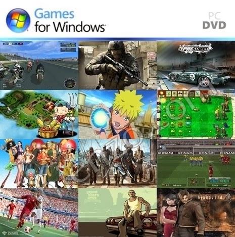 Download Gratis Game Offline Dan Untuk Pc Full