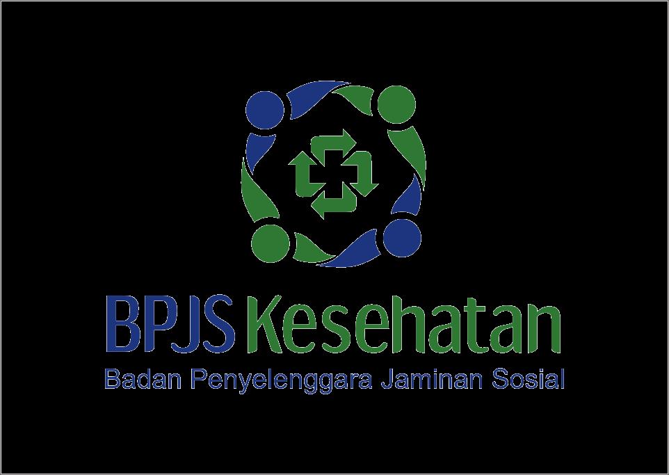 Download Logo BPJS Kesehatan Vector