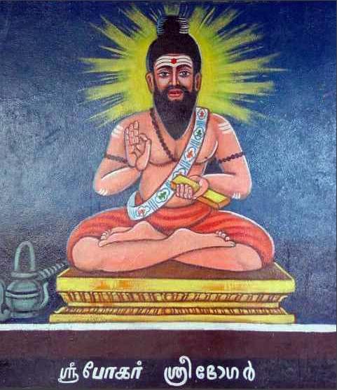 bogar 12000 tamil book