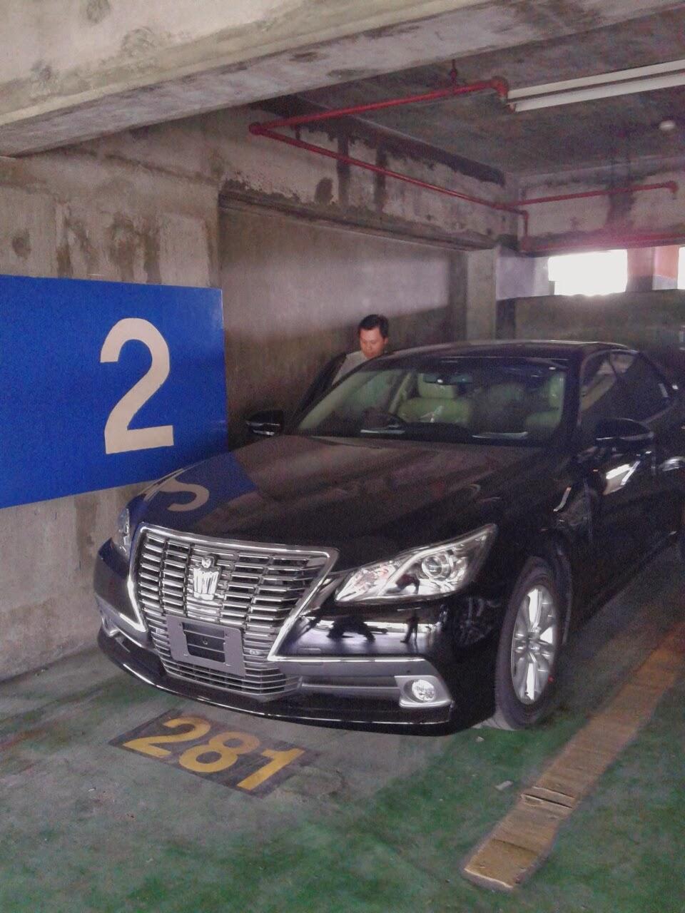 Jual All New Alphard Konsumsi Bbm Grand Veloz Beli Harga Toyota Jakarta: ...