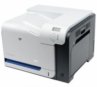 Hp color laserjet cp3525dn printer drivers download and update for.