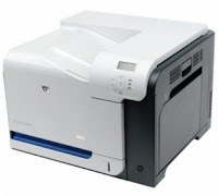 HP Color Laserjet CP3525dn Driver Mac, Windows, Linux
