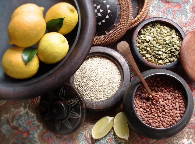 Mengatasi Kanker atau Tumor dengan Herbal