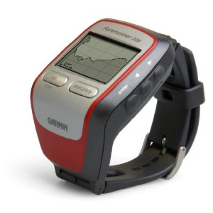 Giving your old Garmin watch a new lease of life...