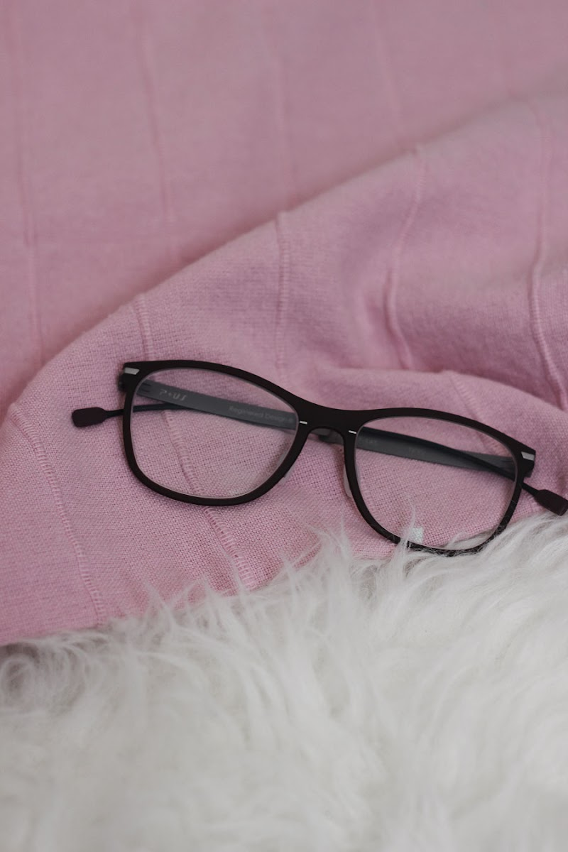 Miki Moko glasses | www.itscohen.co.uk