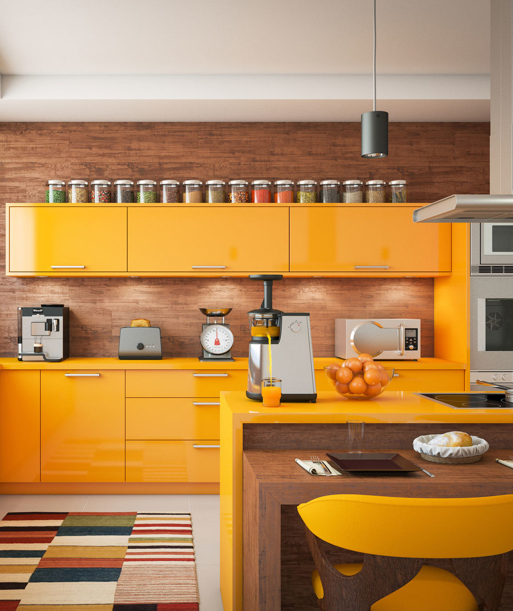 Kitchen Decorating,Decorating Tips