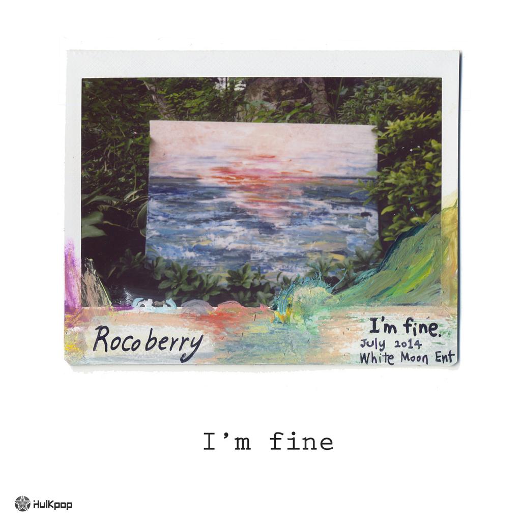 [Single] Rocoberry – I`m Fine
