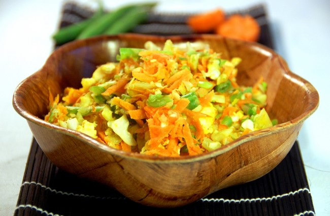 Resep Orak-Arik Sayuran