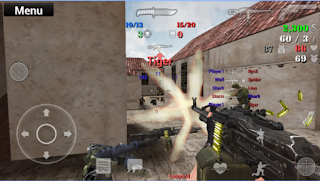 Special Forces Group 2 MOD APK Unlimited Money