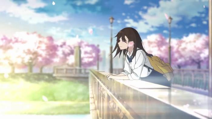 Ảnh trong phim Kimi no Suizou wo Tabetai 1