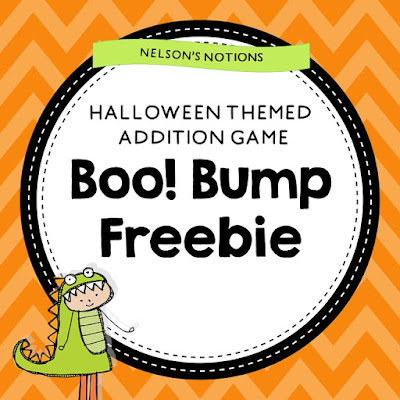 https://www.teacherspayteachers.com/Product/Halloween-Addition-Fact-Freebie-Boo-Bump-3136933