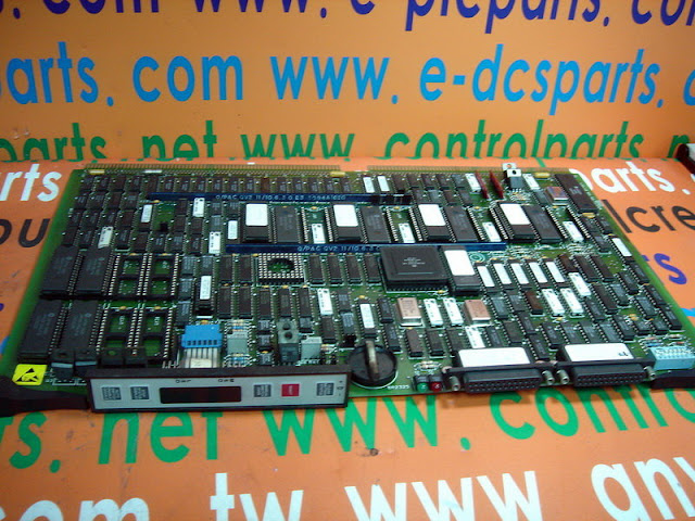FISHER ROSEMOUNT MPUMEMORY POWER BOARD CL7661X1-BA5 (REV.C) WITH CL7661X1-A9 (REV.A)