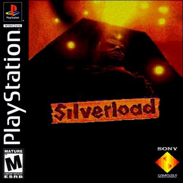 Silverload  - PS1 - ISOs Download