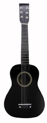 Gitar untuk Kanak-kanak