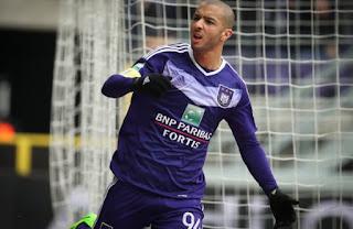 الدوري البلجيكي 2016-2017 سفيان هني هداف امام زولتي واريجن