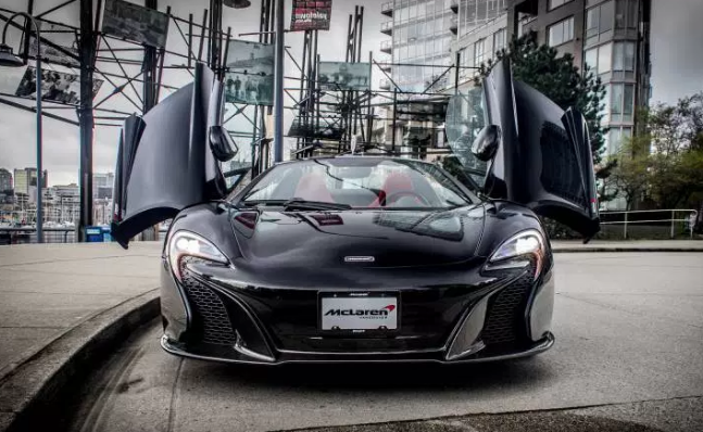 2017 McLaren 650S Price, Review, Engine Specs, Release Date