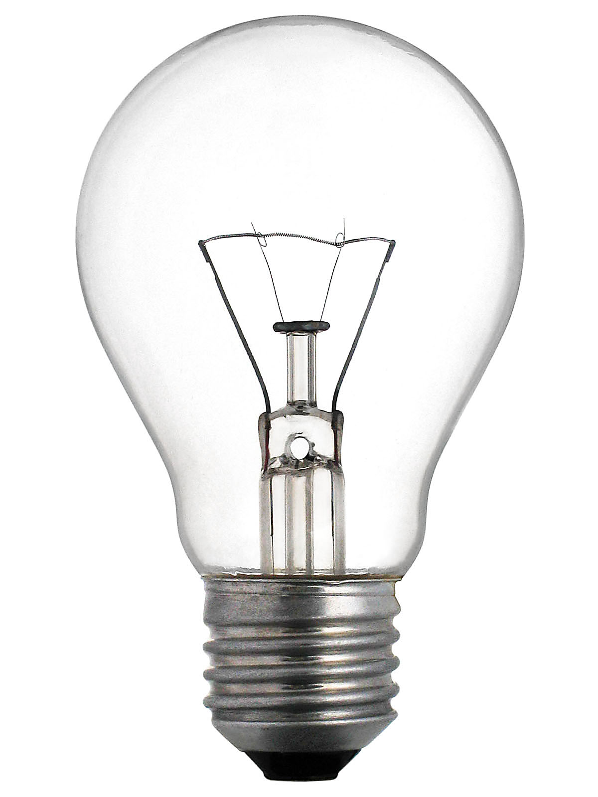 Randy S Science Blog The Light Bulb