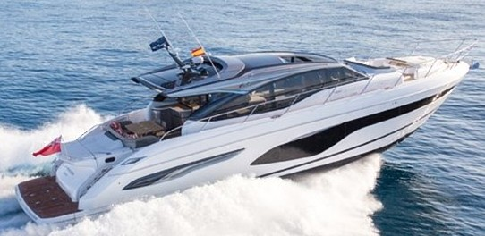 Poweryacht Mag Global Informative Motor Yacht Page New Model