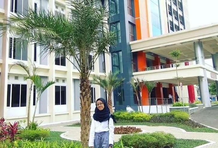 Karena MAM Watulimo Saya Bisa Belajar di UMM Malang