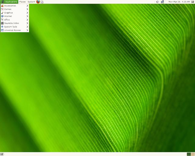 Linux Media: 04/01/2013 - 05/01/2013