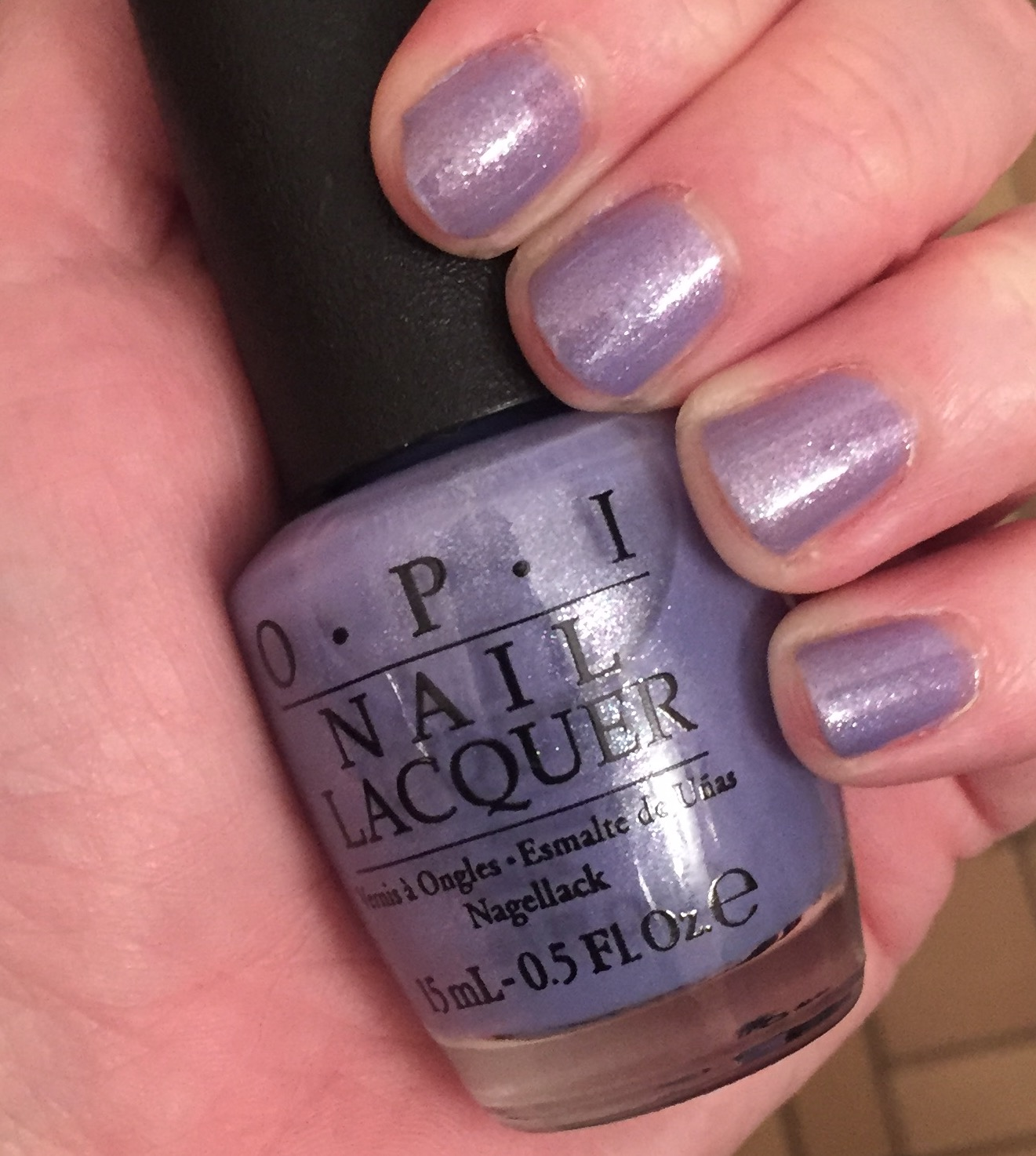 The Beauty of Life: #ManiMonday: OPI Show Us Your Tips! from the ...