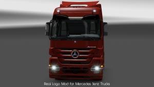 Mercedes Benz Multi mod v1.0 by KacaK