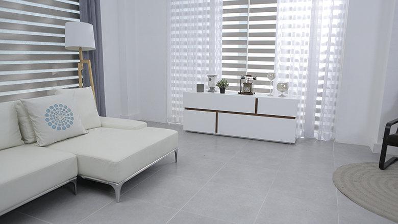 Tips Memilih Keramik Lantai agar Ruang Terkesan Luas