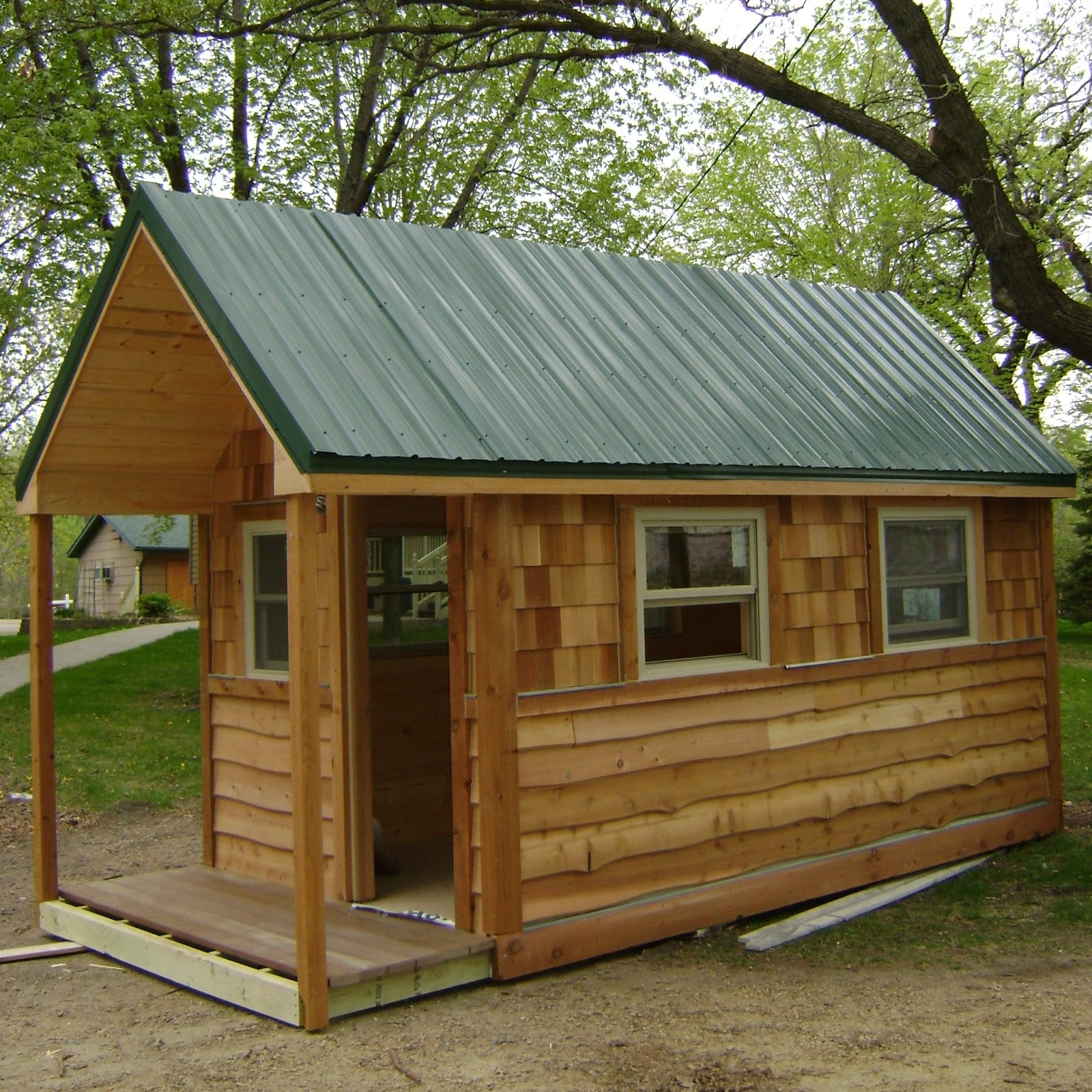 Tiny Home Designs: THOUGHTSKOTO