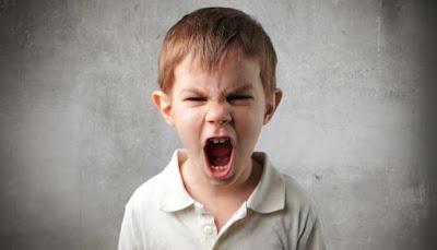8 Cara Menghindarkan Anak Dari Stres