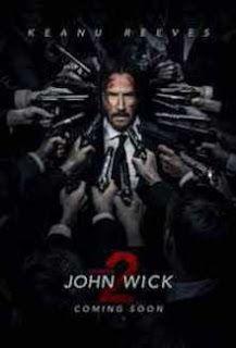 Download John Wick Chapter 2 (2017)