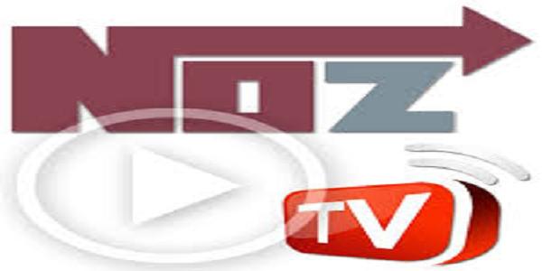 Situs NOZ TV