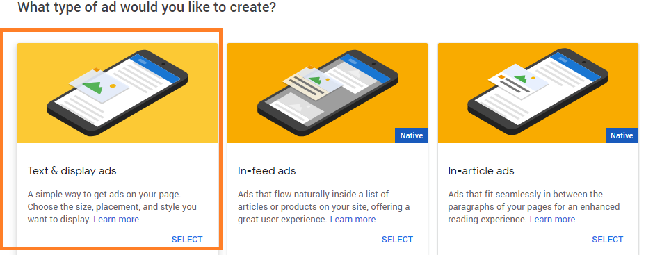 How To Apply Google Adsense For Blogger 10