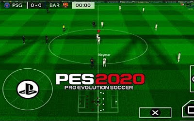 Download First Touch Soccer 2018 (FTS 18) APK + OBB For