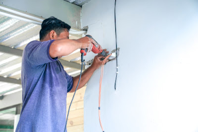 Electricity Installation Services For Your New BTO