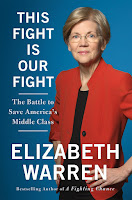 Review of This Fight Is Our Fight: The Battle to Save America's Middle Class by Elizabeth Warren