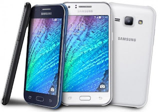 Harga dan Spesifikasi Samsung Galaxy J2 tahun 2015