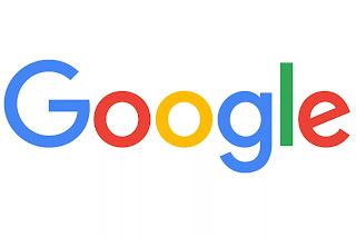 google yeni logo