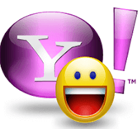Yahoo Messenger Official PNG