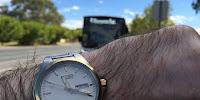 Bis yang tepat waktu
