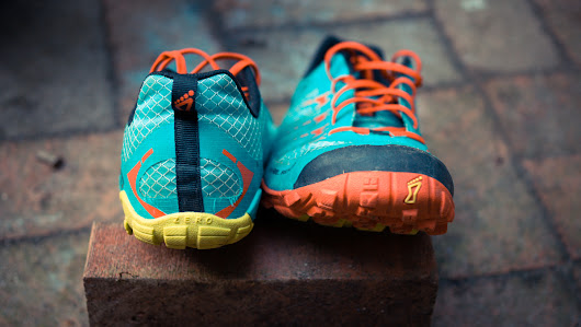 Another Runner: Inov-8 Trailroc 150 Review: It's Complicated