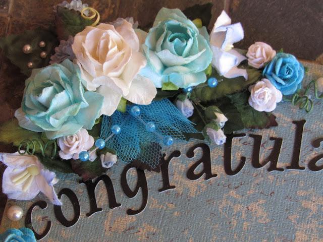 Congratulations Card 2016_CdeBaca Crafts Card