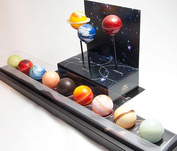 desain coklat yang unik menarik kreatif dan inovatif yang dapat menginspirasi anda