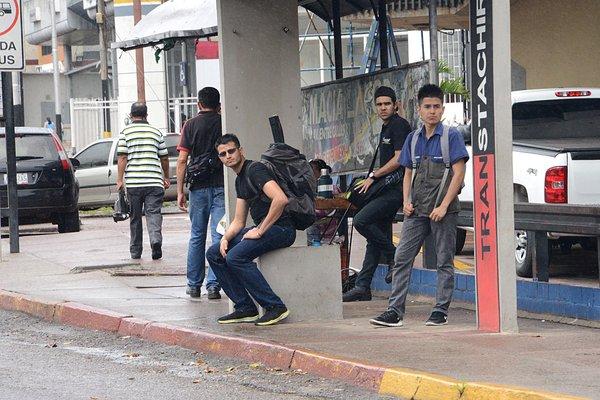 En el Tachira ya llevan 5 días sin transporte público