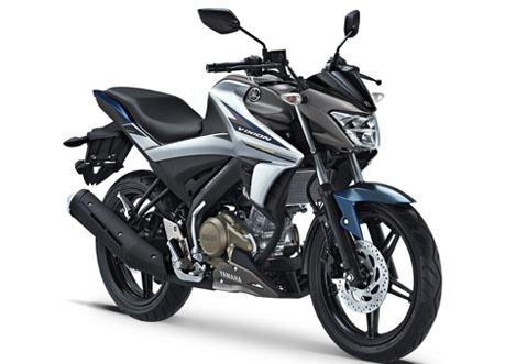 Spesifikasi dan Harga All New Yamaha Vixion Terbaru 2017