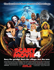 pelicula Scary Movie 4: Descuartizados de miedo