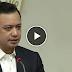 Watch: Sen. Trillanes tumahol na naman, naghamon ulit kay President Duterte