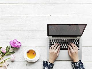 parenting blogger indonesia  salah satunya adalah yeni sovia