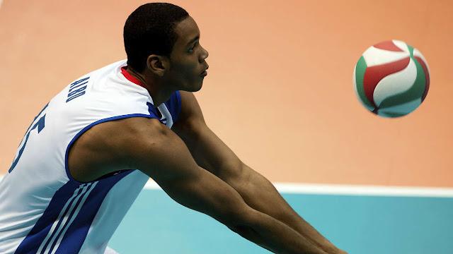 El jugador de 24 años y que jugaba para el club griego Panathinaikos no pudo competir en los Juegos Olímpicos de Río de Janeiro. Getty Images